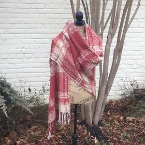 Free People Extra Long Scarf